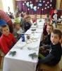 wigilia szkolna 2015
